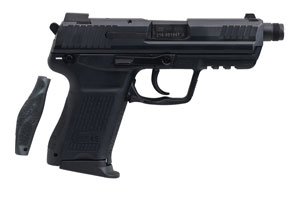 Heckler & Koch Pistol: Semi-Auto HK45CT - Click to see Larger Image