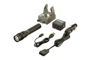 Streamlight  Strion Rechargeable Dual Switch HL C4 LED - Click to see Larger Image