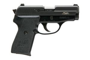 798681412372 P239 SAS GEN2 (SIG Anti-Snag) Mid-Size