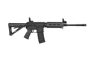 Sig Sauer Rifle: Semi-Auto M400 Enhanced Patrol Rifle - Click to see Larger Image