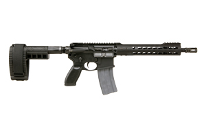 798681539178 SIGM400 Elite Pistol W/ Aluminum KeyMod