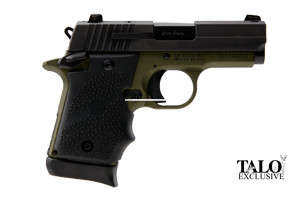 P938 Army Series - Talo Edition 798681541874