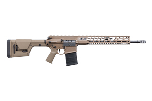 Sig Sauer Rifle: Semi-Auto SIG716G2 DMR - Click to see Larger Image