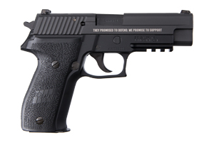 P226 MK-25 Full Size (Operation Hat Trick) 798681583874