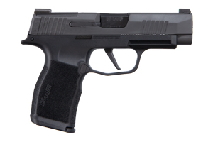 Sig Sauer Pistol: Semi-Auto P365 XL - Click to see Larger Image