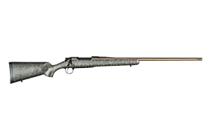 Christensen Arms Rifle: Bolt Action Mesa - Click to see Larger Image