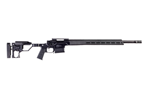 Christensen Arms Rifle: Bolt Action MPR - Click to see Larger Image