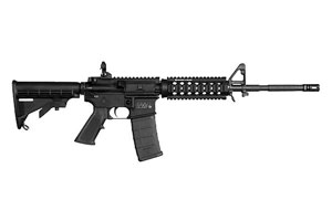 Smith & Wesson Rifle M&P 15X - Click to see Larger Image