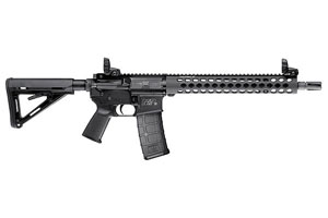 Smith & Wesson Rifle: Semi-Auto M&P 15TS - Click to see Larger Image