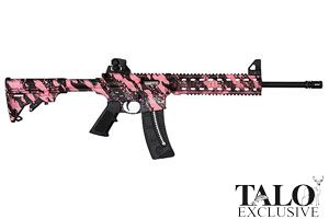 811051 M&P15-22 Pink Platinum