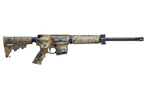 Smith & Wesson Rifle: Semi-Auto M&P 15 - Click to see Larger Image