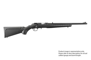 8324 Ruger American Rimfire Rifle Compact