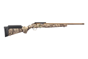 Ruger Rifle: Bolt Action Ruger American Rimfire Standard - Click to see Larger Image