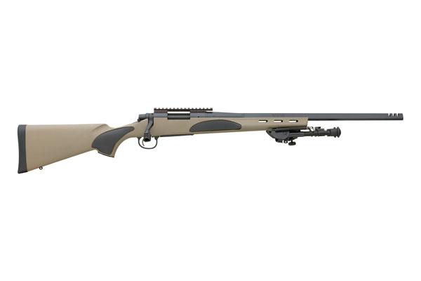 84374 700VTR (Varmint Target Rifle)