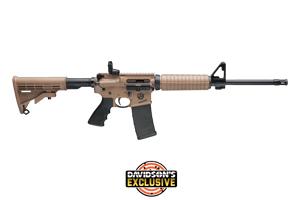 8503-RUG AR-556 M4-Style Direct Impingement MSR