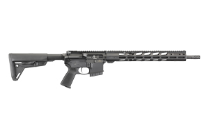 Ruger Rifle: Semi-Auto AR-556 - Click to see Larger Image