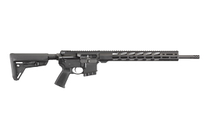 Ruger Rifle: Semi-Auto AR-556 MPR - Click to see Larger Image