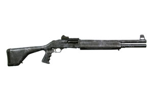 Mossberg Model 930 SPX (Special Purpose Extreme) Semi-Automatic 12 Gauge Kryptek Typhon Camo