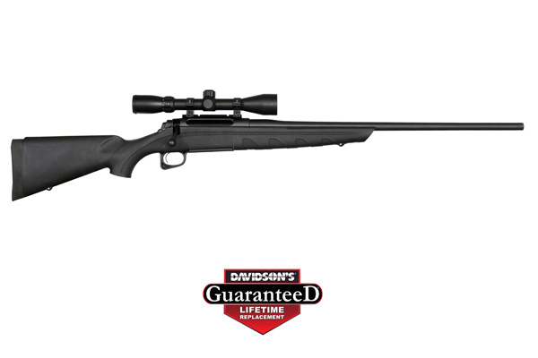 Remington Rifle 770 Sportsman Bolt Action - Click to see Larger Image