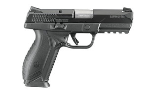 8605 American Pistol
