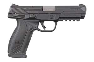 8618 American Pistol With Manual Safety