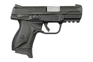 8633 American Pistol Compact, With Manual Safety