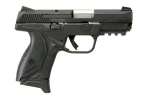 Ruger Pistol: Semi-Auto American Pistol Compact - Click to see Larger Image