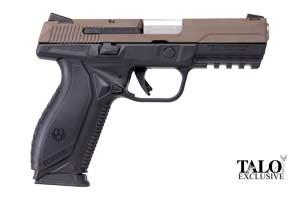 8660 American Pistol - TALO Edition