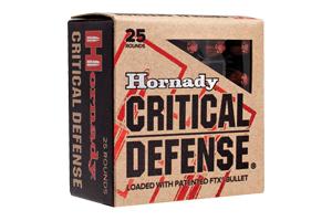 90080 Critical Defense