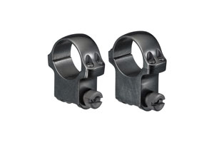 "90406 M77 5B/6B 1"" High Scope Ring 2 Pack"