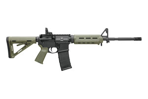 90688 XM15 MOE Olive Drab Green M4 Type Carbine