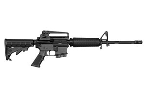 90880 BFC-15 A3 M4 Type Carbine with Bullet Button