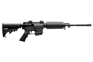 90888 BFC-15 O.R.C. (Optics Ready Carbine)