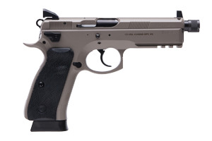 CZ-USA CZ 75 SP-01 Tactical 91253