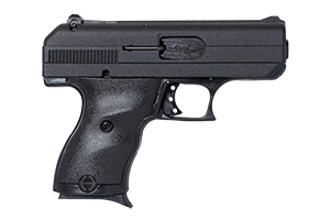 Hi-Point Firearms Pistol: Semi-Auto C-9 - Click to see Larger Image