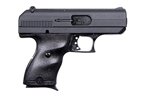 Hi-Point Firearms Pistol: Semi-Auto C-9 YEET Cannon - Click to see Larger Image