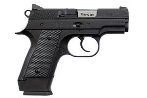 91750 CZ 2075 RAMI Black Polycoat