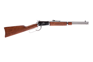 BrazTech|Rossi Rifle: Lever Action R92 Carbine Lever Action Rifle - Click to see Larger Image