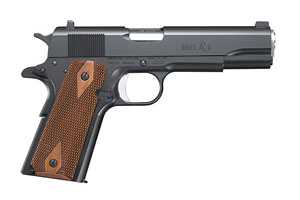 Remington Pistol: Semi-Auto Remington 1911 R1 - Click to see Larger Image