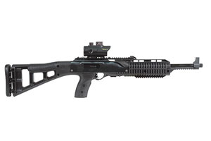 Hi-Point Firearms Carbine TS (Target Stock) with Red Dot Scope 995RDTS