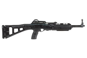 Hi-Point Firearms Carbine TS (Target Stock) Semi-Automatic 9MM Black