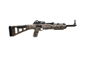 Hi-Point Firearms Carbine TS (Target Stock) Semi-Automatic 9MM Woodland Camo