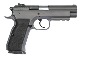 European American Armory Pistol: Semi-Auto Tanfoglio Witness - Click to see Larger Image