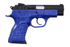 European American Armory Pistol: Semi-Auto Tanfoglio Witness Pavona Compact - Click to see Larger Image