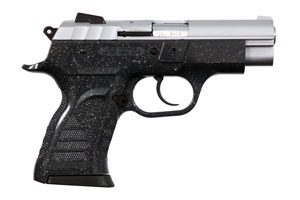 European American Armory Pistol: Semi-Auto Tanfoglio Witness Pavona Compact - Click to see Larger Image