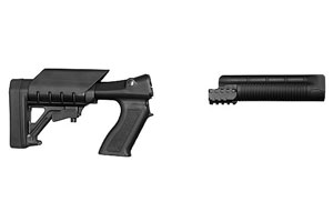 AA870 Archangel Remington 870 Tactical Stock Kit