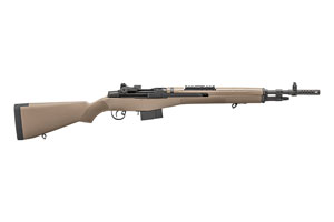 AA9120 M1A Scout-Squad Rifle