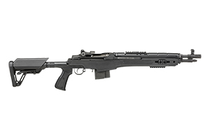 Springfield Armory Rifle: Semi-Auto M1A Socom 16 - Click to see Larger Image