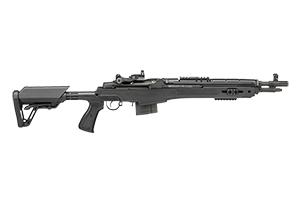 AA9611PK M1A Socom 16 With Vortex Reflex Red Dot Sight