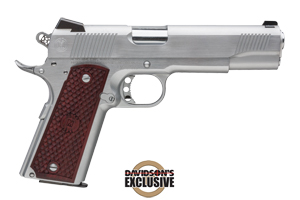 Metro Arms|American Classic 1911 American Classic II Single Action 38SUP Hard Chrome